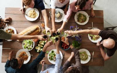 Buoni Pasto Day: la soluzione su misura per la pausa pranzo